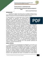 Informe de Biotecnologia
