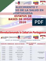 Base de Misiones 2016