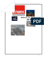 Manual Enaex3