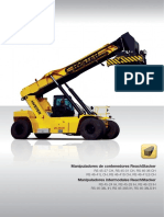 Reachstacker Es(Ad5)
