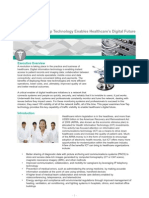 Whitepaper - Tap Technology Enables Healthcare Digital Future