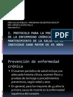Protocolo de Manejo de Hta