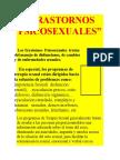 TRASTORNOS   PSICOSEXUALES 3