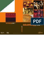Guia Artesanal Turistica del Peru, 99p