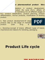 II CHAPTER PMM IV B.PHARM - PHARM PRODUCT - PLC, DD.ppt