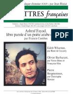 Les Lettres françaises 135