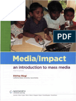 An Introduction to Mass Media