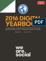 2016 Digital Yearbook