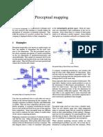 Perceptual Mapping(1)