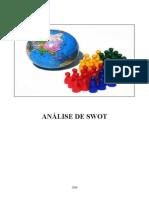 ANÁLISE DE SWOT-Iris