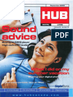 2003-09 HUB the Computer Paper - BC Edition