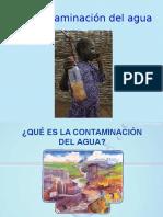 Saneamiento Ambiental-contaminacion Del Agua
