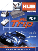 2004-08 HUB-The Computer Paper - Ontario Edition