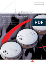 The Aico Guide to Residential Fire Detection, Fire Detect Guide