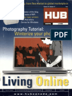 2006-11 HUB-The Computer Paper - Ontario Edition