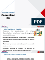 PPT 1 Enfoque y Matrices Rutas CONSTRUCCION
