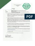 NO Memo No. 44 s. 2016 Amendment to the National Office Memorandum No. 31 s. 2016 7th National Scout Venture Camp