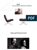 Knoll Steelcase.ppt