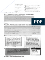 Discussion Points (CP)