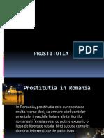 prostitutia
