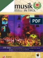 Blasmusik in Tirol 02 2005
