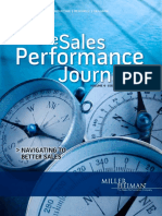 The Sales Performance Journal