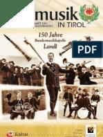 Blasmusik in Tirol 03 2005