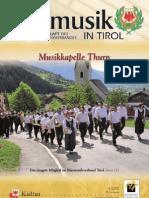 Blasmusik in Tirol 04 2005