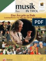 Blasmusik in Tirol 01 2007