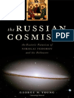 Young, George M - Russian Cosmists. The Esoteric Futurism of Nikolai Fedorov and his Followers.pdf