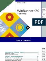 Winrunner Tutorial