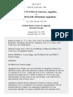 United States v. Gary Ziegler, 583 F.2d 77, 2d Cir. (1978)
