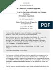 Danielle Gordon v. Donna E. Shalala, Secretary of Health and Human Services, 55 F.3d 101, 2d Cir. (1995)