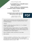 John Street Leasehold Llc, Plaintiff-Counter-Defendant-Appellant v. Federal Deposit Insurance Corporation, Defendant-Counter-Claimant-Appellee, 196 F.3d 379, 2d Cir. (1999)