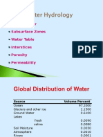 9-GW-Interstices, Porosity , Permeability.ppt