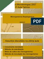 Microbiologia - aula teorica 3.ppt