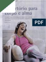 VidaNatural nº 3 - Musicoterapia