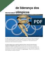 Lições de liderança dos atletas olímpicos coachings.docx