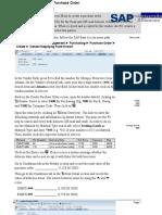 Intro ERP Using GBI Exercises MM[Letter] en v2.01