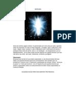 MERKABAS – as Fórmulas Da Luz