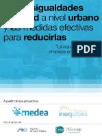 Equidad Salud Urbana