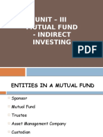 IM_UNIT – III_Indirect Investing