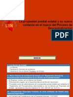 La Propiedad Fiscal - s.b.n.