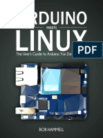 Arduino Meets Linux the User's Guide