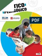 Manual Didático Pedagógico LEGO EDUCATION