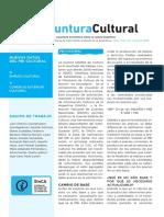 Informe Pbi Cultural 2014