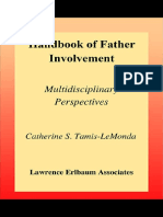 Handbook of Father Involvement