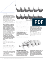 Conveyor Screw Catalog Pages