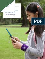 edu tech best practices wp