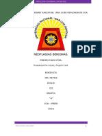 Displasia Maligna-monografia Completa
